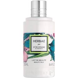 Lait corps 250 ml - Herbae
