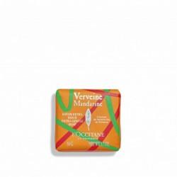 Savon Verveine Mandarine 50gr