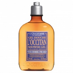 Gel douche 250ml - l'Occitan