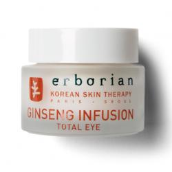 Ginseng Infusion Total Eye...
