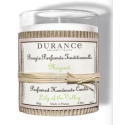 Bougie Parfumée Muguet 180gr