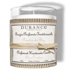 Bougie parfumée Poudre de...