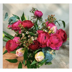 Bouquet - Duo de saison