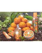 Verveine mandarine